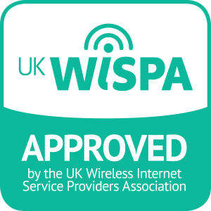 Cunniffe & Helm becomes a member of UK WISPA – Cunniffe & Helm