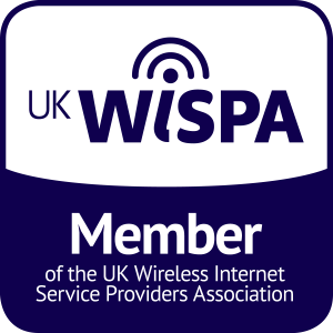 Cunniffe & Helm becomes a member of UK WISPA – Cunniffe